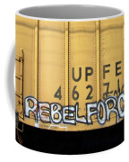 Rebel Force Coffee Mug