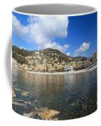Recco. Italy Coffee Mug