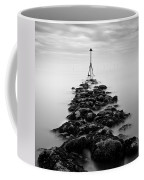 Receding Tide Coffee Mug