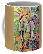Reclaim Magic Coffee Mug