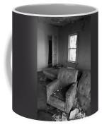 Recline Johnny  Coffee Mug