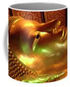 Reclining Buddha 1 Coffee Mug