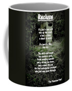 Recluse Coffee Mug