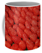 Red And Ripe Coffee Mug