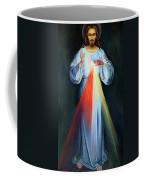 Red And Yellow Lights Coffee Mug