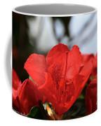 Red April Coffee Mug