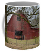 Red Barn Series Picture E Coffee Mug
