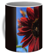 Red Be There Coffee Mug
