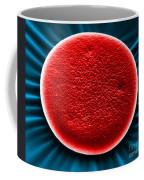 Red Blood Cell Sem Coffee Mug