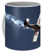 Red Bull - Aerobatic Flight Coffee Mug