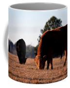 Red Bull Coffee Mug