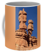 Red Canyon Utah Coffee Mug