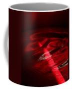 Red Chair  Coffee Mug