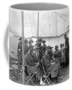 Red Cross, 1916 Coffee Mug