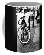 Red Cup Two Coffee Mug