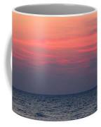 Red Dawn 1 Coffee Mug