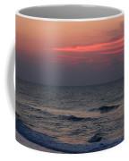 Red Dawn Coffee Mug