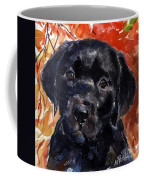 Red Delicious Coffee Mug