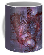 Red Dragon 2 Coffee Mug