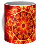 Red Dynasty Coffee Mug