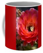 Red Elegance Coffee Mug