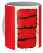 Red Element Coffee Mug