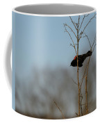 Red Epaulets Coffee Mug