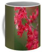 Red Fairy Trumpets Coffee Mug
