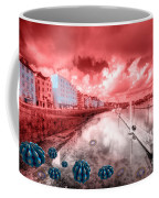 Red Harbouring  Coffee Mug