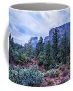Red Hills Coffee Mug