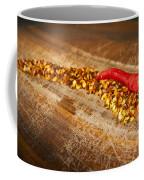 Red Hot Chilli Concept Coffee Mug