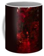 Red IIi Coffee Mug