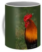 Red Jungle-fowl Coffee Mug