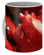 Red Kelp Coffee Mug