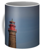 Red Lighthouse Coffee Mug