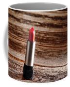 Red Lipstick Coffee Mug