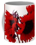 Red Lullaby Coffee Mug