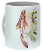 Red Mangrove Coffee Mug by Ashley Kujan