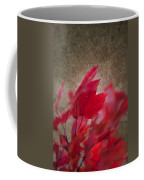 Red Maple Dreams Coffee Mug