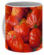 Red Pear Franchi Coffee Mug
