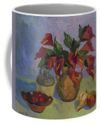 Red Pepper Coffee Mug