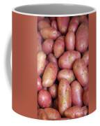 Red Potatoes Coffee Mug