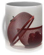 Red Red Apples Coffee Mug