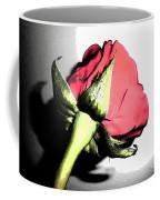 Red Red Rose Coffee Mug