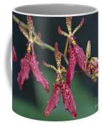 Red Renanthera John Losgar 2190 Coffee Mug