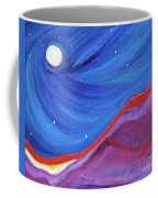Red Ridge By Jrr Coffee Mug