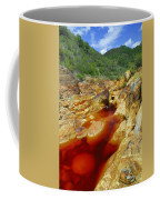 Red River Huelva Coffee Mug