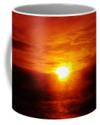Red River Coffee Mug
