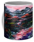 Red River Valley Coffee Mug