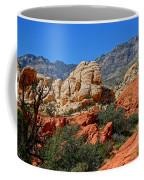 Red Rock Canyon 5 Coffee Mug